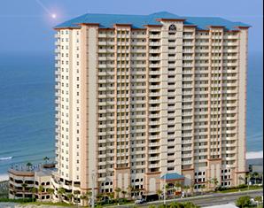 Sunrise Panama City Beach 800 400